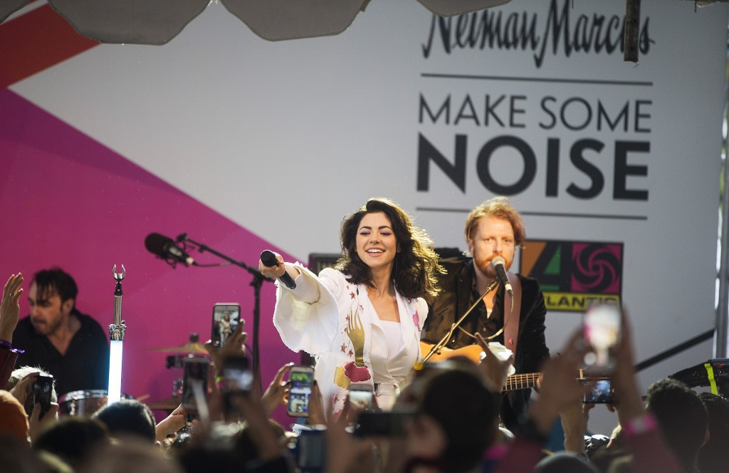Make Some Noise Campaign